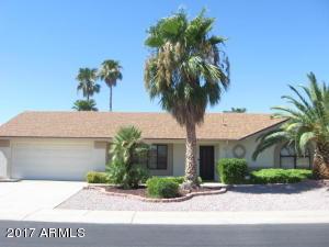 14335 W YUKON Drive, Sun City West, AZ 85375