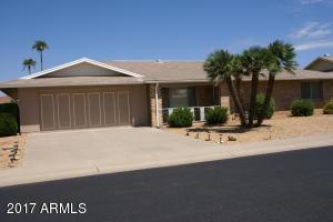 12614 W MESA VERDE Drive, Sun City West, AZ 85375