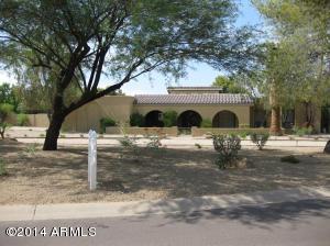 4902 E BERNEIL Drive, Paradise Valley, AZ 85253