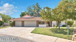 7842 E Beryl  Avenue Scottsdale, AZ 85258