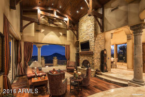 Property for sale at 15407 E Crested Butte Trail, Fountain Hills,  Arizona 85268