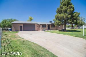 7226 S 65TH Drive, Laveen, AZ 85339