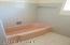 MASTER BATHROOM, ORIGINAL TUB, SINK & WALL TILE AROUND TUB & SINK AREA
