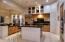 Kitchen - Night
