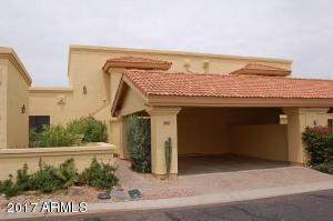 16734 E GUNSIGHT Drive, 107, Fountain Hills, AZ 85268