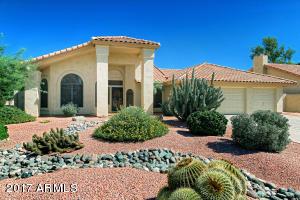 9570 E LARKSPUR Drive, Scottsdale, AZ 85260