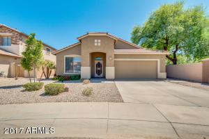 15979 W Redfield  Road Surprise, AZ 85379