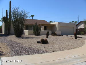 724 E COUNTRY GABLES Drive, Phoenix, AZ 85022