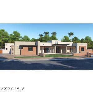 9809 N 57TH Street, Paradise Valley, AZ 85253