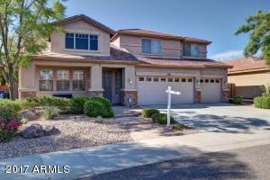 2344 W BLAYLOCK Drive, Phoenix, AZ 85085