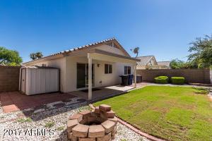 1702 E GAIL Drive, Chandler, AZ 85225