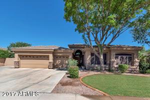 2573 S HONEYSUCKLE Lane, Gilbert, AZ 85295