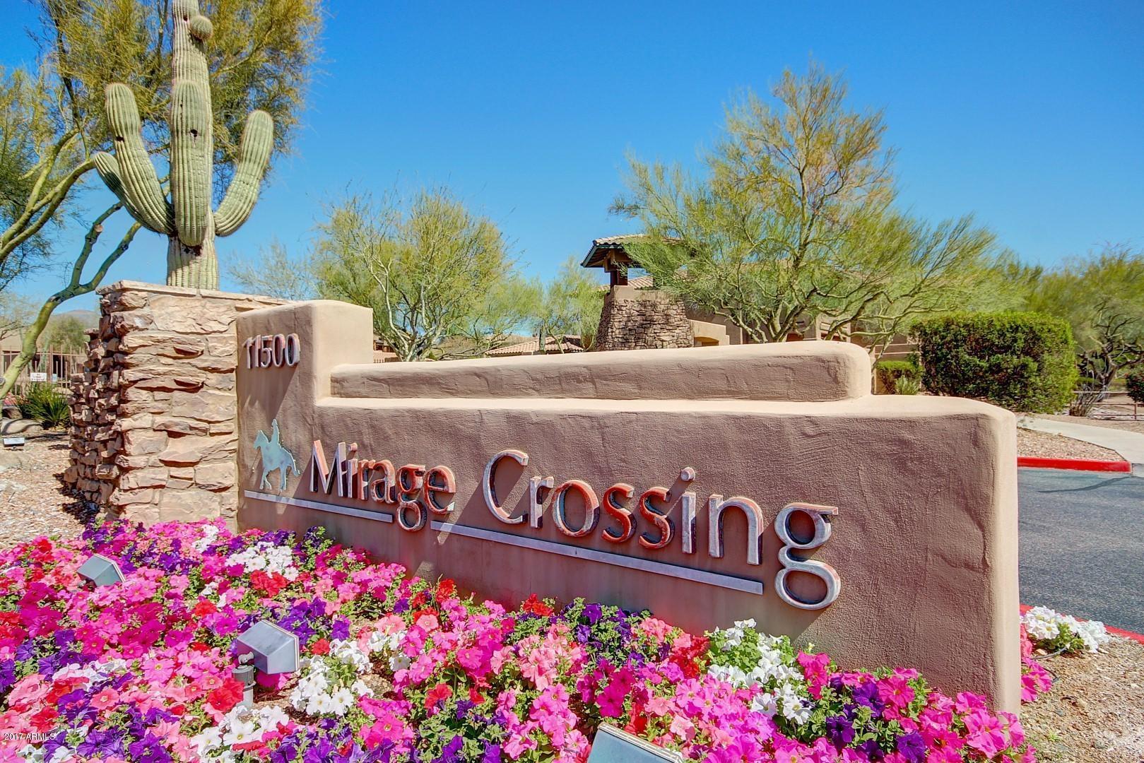 11500 E Cochise  Drive Unit 1033 Scottsdale, AZ 85259
