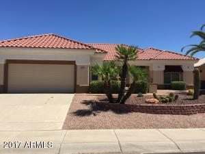 21927 N PARADA Drive, Sun City West, AZ 85375