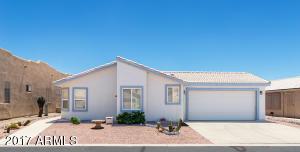 2101 S MERIDIAN Road, 14, Apache Junction, AZ 85120