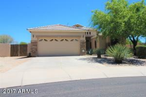 2127 S BENTON Circle, Mesa, AZ 85209