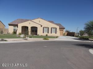21284 E WAVERLY Drive, Queen Creek, AZ 85142