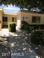 10218 W HUTTON Drive, Sun City, AZ 85351