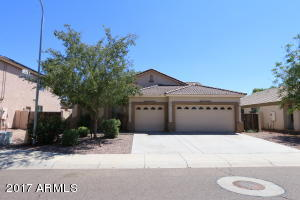 4423 W Apollo Road, Laveen, AZ 85339