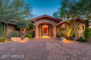 Property for sale at 8661 E Whisper Rock Trail, Scottsdale,  Arizona 85266