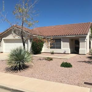 10606 E BRAMBLE Avenue, Mesa, AZ 85208