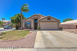 660 S VOYAGER Drive, Gilbert, AZ 85296