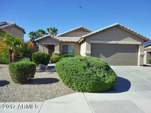 15798 W PAPAGO Street, Goodyear, AZ 85338