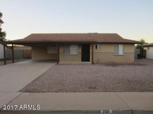 3512 E CAROL Avenue, Mesa, AZ 85204