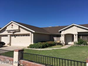 8658 W GREENBRIAN Drive, Peoria, AZ 85382