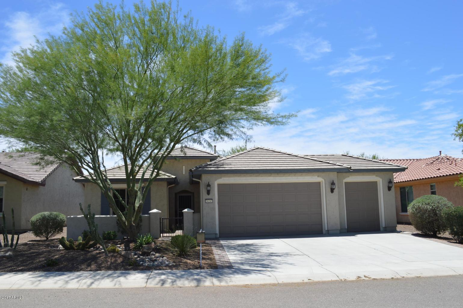 Photo of 26247 W LONE CACTUS Drive, Buckeye, AZ 85396