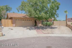 4666 W KINGS Avenue, Glendale, AZ 85306