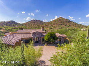 5772 E Canyon Ridge North Drive, Cave Creek, AZ 85331