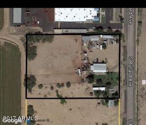 4204 S BULLARD Avenue, Goodyear, AZ 85338