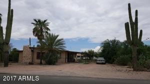 10604 E BOULDER Drive, Apache Junction, AZ 85120