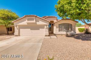6406 W ESCUDA Road, Glendale, AZ 85308