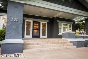 324 W WILLETTA Street, Phoenix, AZ 85003