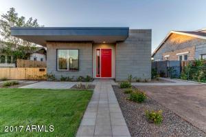 1316 E FILLMORE Street, Phoenix, AZ 85006