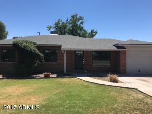 2507 E MONTECITO Avenue, Phoenix, AZ 85016