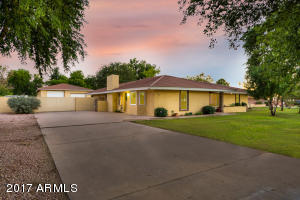 709 E Barbarita Avenue, Gilbert, AZ 85234