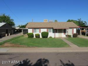 446 S TEMPLE Street, Mesa, AZ 85204