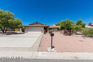 2824 E EMILE ZOLA Avenue, Phoenix, AZ 85032