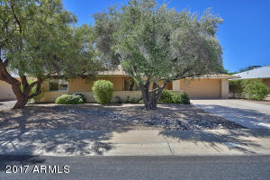 18010 N ALYSSUM Drive, Sun City West, AZ 85375