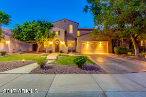 Warm and Inviting Curb Appeal!