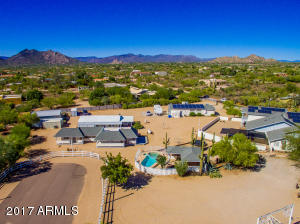 6748 E LONE MOUNTAIN Road, Cave Creek, AZ 85331