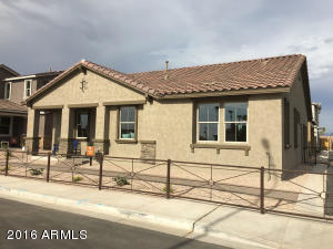 226 N 56TH Place, Mesa, AZ 85205