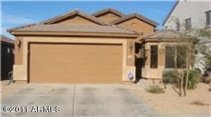7224 W BEVERLY Road, Laveen, AZ 85339
