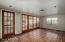 Front room/den
