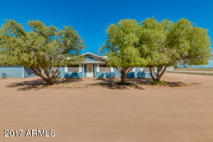 393 N MACRAE Road, Coolidge, AZ 85128