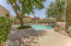 Just outside your new is the heated community pool and spa, plus workout facility.