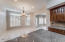 Huge kitchen and dining areas great for entertaining.